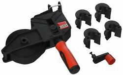 Bessey Vas-23+2K Variable Angle Strap Clamp With 2K Composite Handle 23' Black