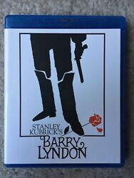 Stanley Kubrick's Barry Lyndon (Blu-ray 2011)