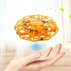 Mini Drones 360° Rotating Smart Mini UFO Drone for Kids Flying Toys Gift $15.82