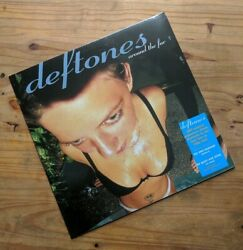 Deftones - Around The Fur Vinyl LP Record NEW