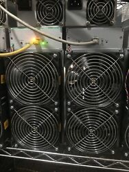 BRAND NEW BITMAIN Antminer Z11 135 Ksol IN BOX READY TO SHIP AUG BATCH FREESHIP