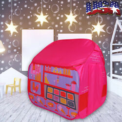 Kid Play Tent  Princess Castle Play House Large IndoorOutdoor For Baby Gift
