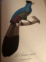 Book 1963 EXOTIC BIRDS BY JACQUES BARRABAND