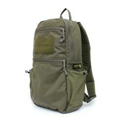 NEW London Bridge Trading LBT-8005A Day Pack Backpack Bag (14L) Ranger Green
