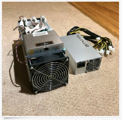 Bitmain Antminer APW3++ & S9 13.5 ths sold by Infinite Skies LLC. USA SELLER!