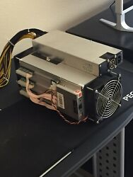 Halong Mining Dragonmint T1 16th ASIC Boost Miner with PSU - Bitcoin Miner
