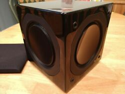 Mirage MM-6 Powered Subwoofer