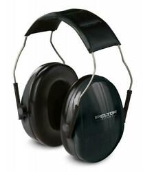 Peltor Earmuffs Black Small 97070 6C $22.72
