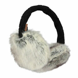 Barts Fur Unisex Headwear Earmuffs - Rabbit One Size