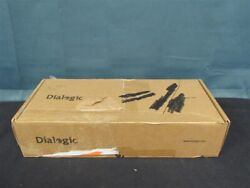 NEW SEALED BOX 901-001-11 I Dialogic TR1034+P24H-T1-1N-R Voice Fax Board