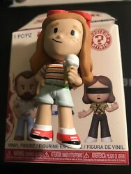 FUNKO STRANGER THINGS 2 MAX MAXINE MAYFIELD MYSTERY MINIS FIGURE 172