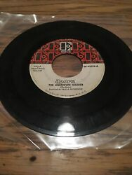 "The Doors  7"" Vinyl The Unknown Soldier 45"