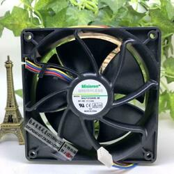 Antminer Bitmain S7 S9 L3 D3 V9 T9 7000RPM Cooling Fan Replacement 12V 4-Pin Fan $24.69