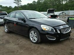 80K Mile VOLVO S60 Automatic AT Transmission S60 T5 5 cyl FWD 13