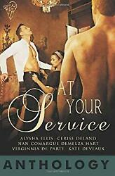 At Your Service by Comargue Nan