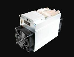 Antminer Bitmain T9+ 10.5 THs - USA Seller- Free shipping! No Power Supply