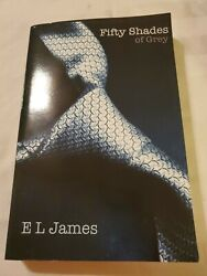 Fifty Shades of Grey by E. L. James (2011 Paperback 1st publisher)