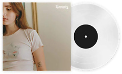 Clairo ‎- Immunity Exclusive Club Edition Clear Colored Vinyl LP #500