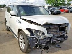 Engine 5.6L VIN A 4th Digit VK56VD Fits 11-13 INFINITI QX56 849380