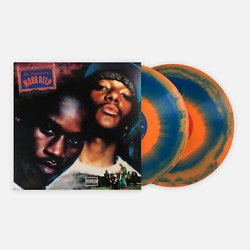 Mobb Deep - The Infamous Exclusive Club Edition Blue & Orange Haze 2x Vinyl LP