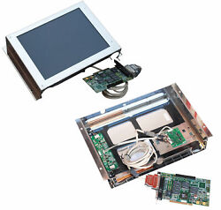 Perfect Display TFT Monitor Very Light Picture For Dauerbetreib PCI Powered VGA $79.64