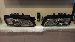 R32 skyline Headlights