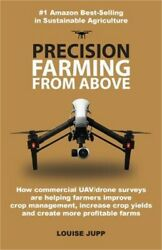Precision Farming from Above: How Commercial Drone Systems Are Helping Farmers I $21.98