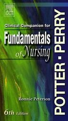 Fundamentals of Nursing - Text and Clinical Companion Package $87.84