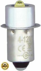 Maglite Flashlight LED Bulb 3 4 5 6 Cell C D Flashlight Upgrade Replacement $13.65
