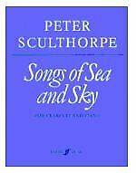 Songs of Sea and Sky : Parts Paperback Peter Sculthorpe $8.73