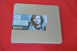 Collections by Van Morrison CD May 2008 Commercial Canada CD NEW