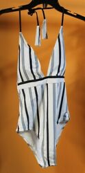 Cupshe Swimsuit Small NWT One Piece $18.00