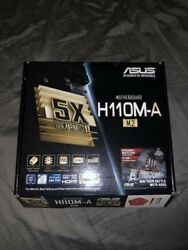 Asus Motherboard with Intel Pentium G4620 3.7 GHz Processor $150.00