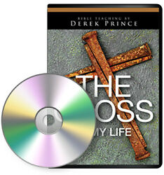 COMPACT DISC: The Cross In My Life 2 CDs by Derek Prince $9.95