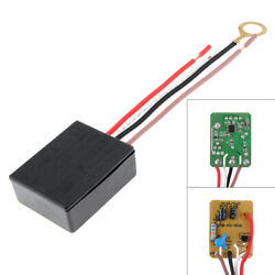 3 Way Desk light Parts Touch Control Sensor lamp Switch Dimmer for Bulbs $3.58