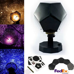 Celestial Star Cosmos Night Lamp Night Lights Projection Projector Starry Sky US $10.99