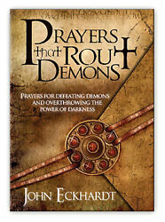 Prayers That Rout Demons by John Eckhardt $9.99