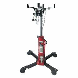 AFF 3052A 1100 lb 2-Stage Air Assisted Hydraulic Transmissions Jack $985.07