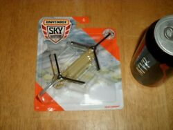 CH 47 CHINOOK HELICOPTER MATCHBOX SKY BUSTERS DIE CAST METAL TOY 3.75quot; LONG $20.00