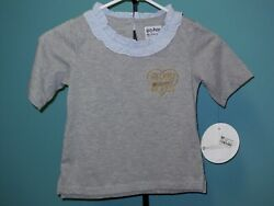 NWT GIRLS HARRY POTTER Top Sizes S 6 6X amp; XL 14 16 Embroidered quot;Up To No Goodquot; $6.99