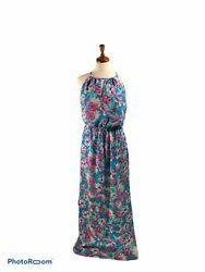 Forever 21 Floral Maxi Dress $18.99