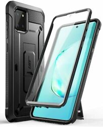 SUPCASE For Samsung Galaxy Note10 Lite  Galaxy S10 Lite Screen Case Cover 2020 $19.99