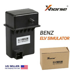 Xhorse VVDI MB ELV ESL Simulator Emulator for Mercedes Benz With W204W207W212 $50.35