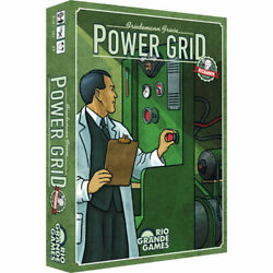 Power Grid Recharged $42.97