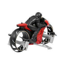 RC Drone 2 In 1 Motorcycle Mini RC Quadcopter Christmas Gift For Children Z4N0 $25.95