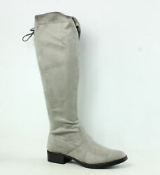 Circus by Sam Edelman Womens Peyton Grey Frost Fashion Boots $27.51