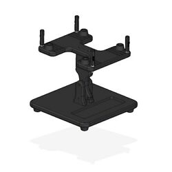 Rc Stand 1 10 KC RC Work Station Car bench Support Rc C $48.00
