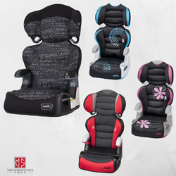 Convertible Safety Car Seat 2in1 Baby Kids Chair Toddler Highback Booster Travel $58.95