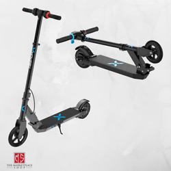 Electric Folding Scooter Adult Kids Built In Rechargeable Pathwalk Portable Ride $151.95