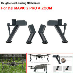 Protector Extension Extended Landing Gear Leg Support For DJI Mavic 2 Pro/Zoom $9.25